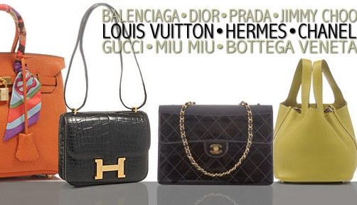 Or Luxury Handbags Nyc